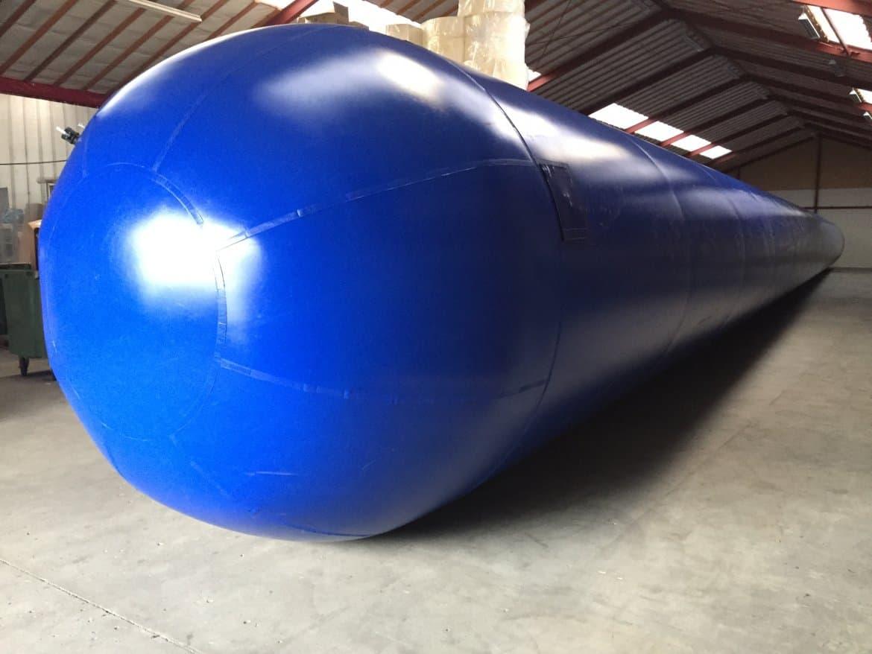 Specialløsning ballon til iglo