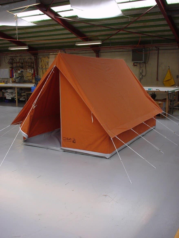 Patruljetelt/ Patrol tent